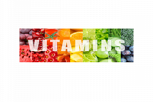 Everything you need to know about 'Vitamins'