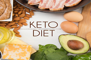 Know all about KETO DIET